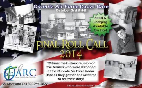 final roll call