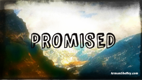 I am...promised